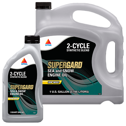 Citgo Lubricants Synthetic Blend Category Details